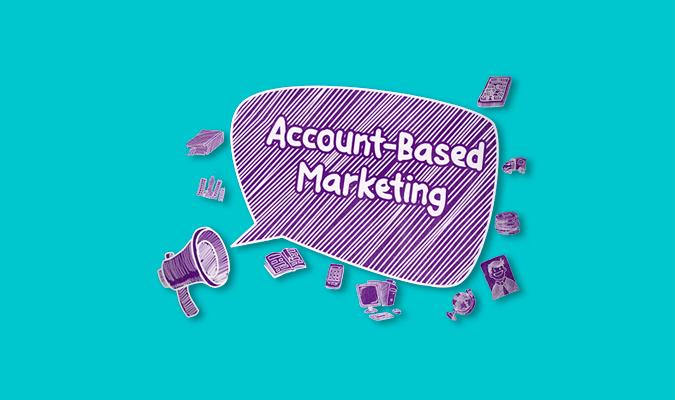 ABM O Account Based Marketing