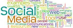 El valor de los medios sociales
