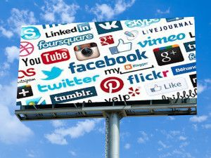 Hacer Publicidad en Redes Sociales