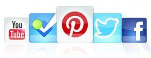 Pinterest como estrategia de Social Media