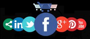 Las redes sociales sirven para vender