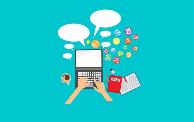 redes sociales según tipo de negocio