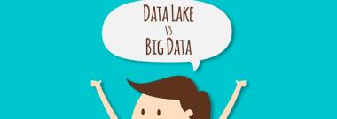 Data Lake Vs Big Data: Definiciones Y Diferencias