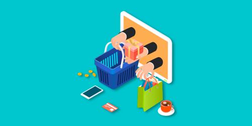 como montar una tienda online de cero