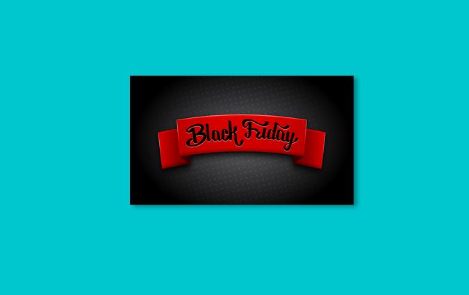 ventas en black friday