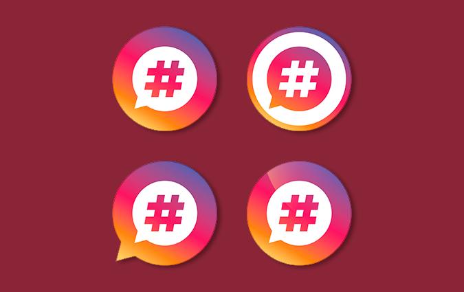cómo poner hashtag en instagram