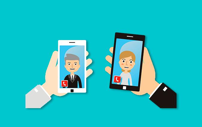 app para videollamadas